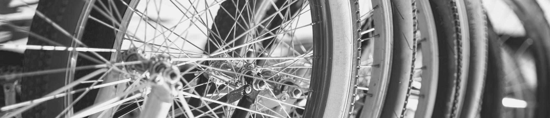 Roues de vélo